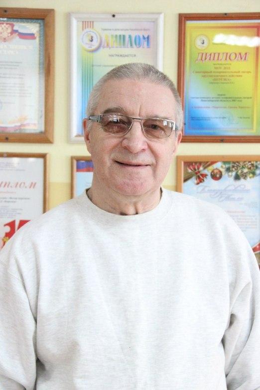 Миловидов<br>Михаил</br> Николаевич