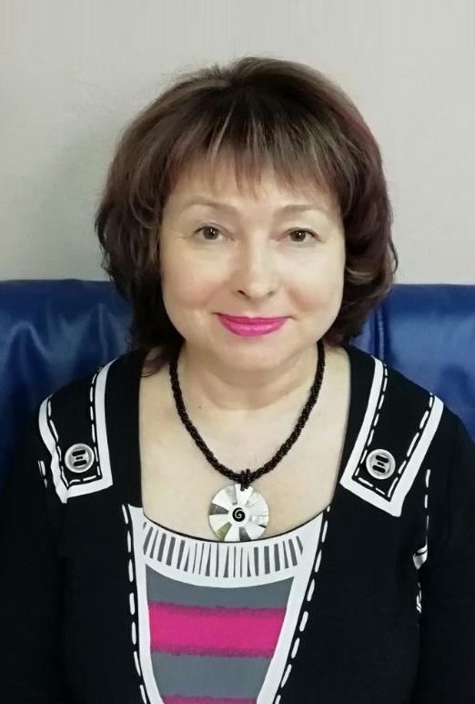 Зубкова <br>Наталия</br> Александровна