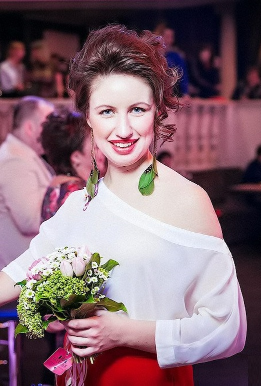 Липовская<br>  Анастасия </br>Юрьевна