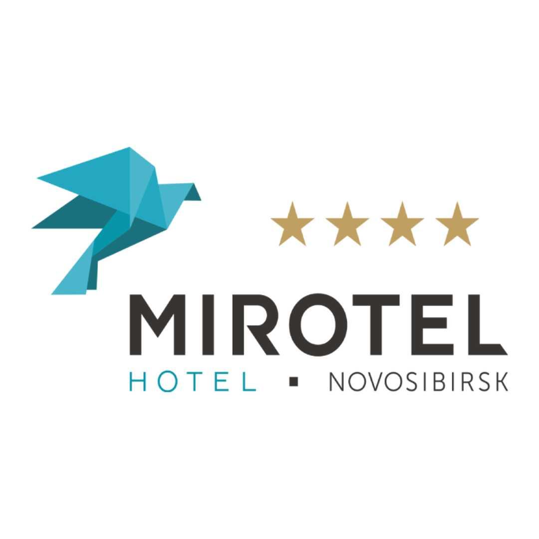лого Миротель